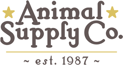 Логотип Animal Supply Co.