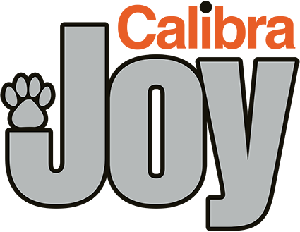 Логотип Calibra Joy