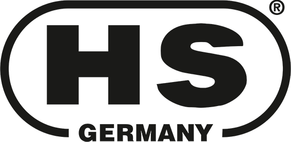 Логотип HS Germany