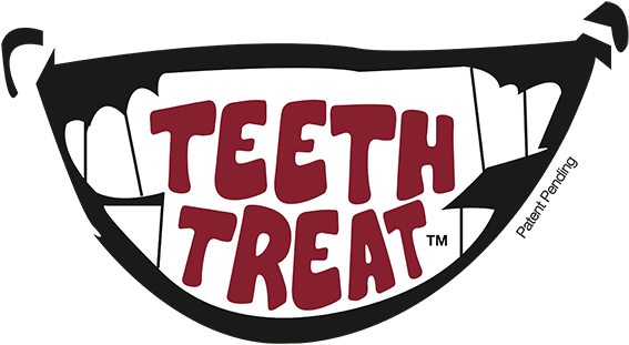 Логотип Teeth Treat