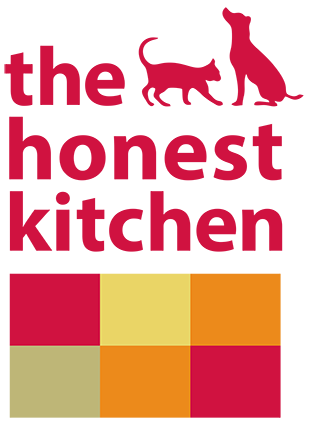 Логотип The honest kitchen