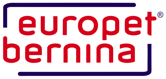 Логотип europet bernina
