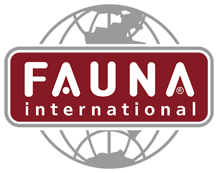 Логотип fauna international